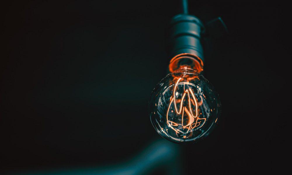 Bulb Light Idea Electricity Energy Light Bulbs
